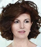 Η κα Σταυρούλα Ντρουφάκου, Παθολόγος - Ογκολόγος, Επιστημονική Συνεργάτιδα Γ' Ογκολογικής Κλινικής Metropolitan Hospital