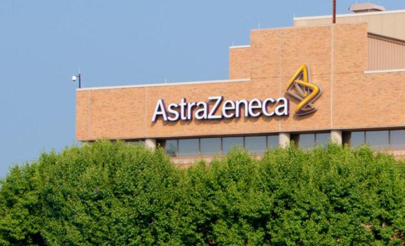 Νέο φάρμακο-κοκτέιλ αντισωμάτων της AstraZeneca